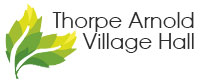 Thorpe Arnold Village Hall